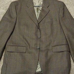 🤑🤑Men Sport Coat.  Blazer. 42 S